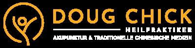 doug chick akupunktur tcm logo